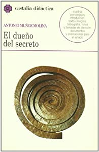 El dueño del secreto . par Epicteto Díaz Navarro