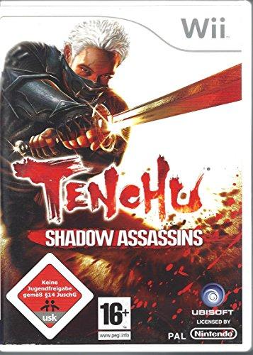 Tenchu: Shadow Assassins /Wii