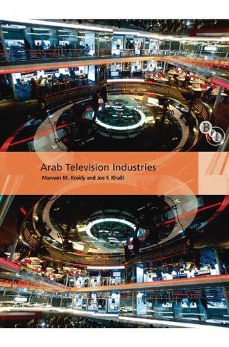 Arab Television Industries (International Screen Industries)