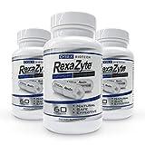 3 Months RexaZyte Men's Supplement