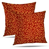 Throw Pillow Case Sets