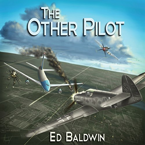 The Other Pilot audiobook cover art