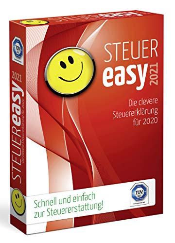 Steuer Easy 2021 (für Steuerjahr 2020)