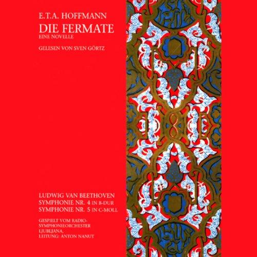 Die Fermate. Eine Novelle Titelbild