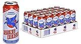 Flying Horse Energy Drink, 24er Pack, inc. 6.00€ EINWEG Pfand (24 x 500 ml)