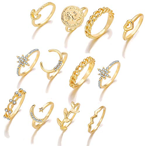 size 12 rings for women - 8