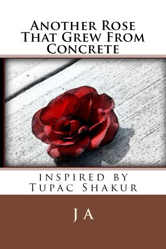 Another Rose That Grew From Concrete