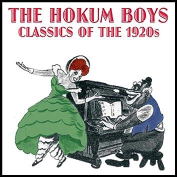 Classics Of The 1920s
