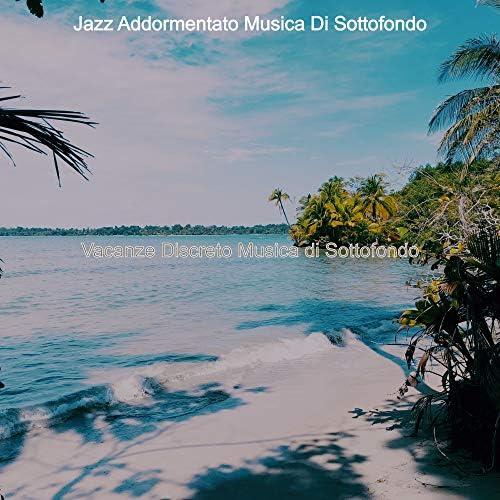 Jazz Addormentato Musica Di Sottofondo