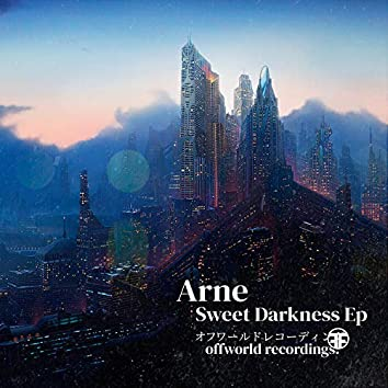 Sweet Darkness Ep