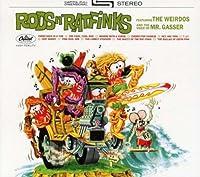 Rods & Ratfinks