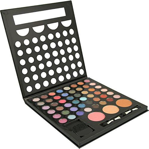 Gloss! Collection Patchworks Palette de Maquillage, Coffret Cadeau-Coffret Maquillage