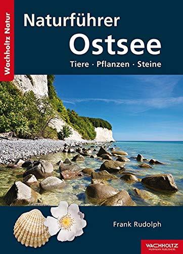 Naturführer Ostsee: Tiere, Pflanzen, Steine
