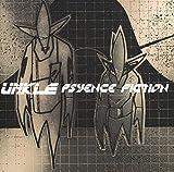 Songtexte von UNKLE - Psyence Fiction