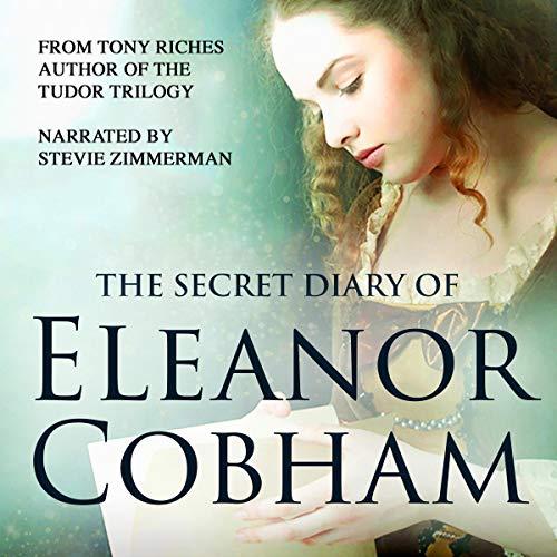 The Secret Diary of Eleanor Cobham cover art