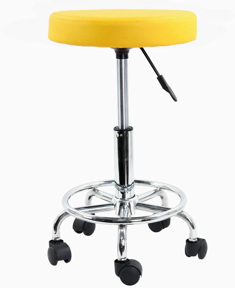 Swivel Popular mart Stool shope Drafting Medical Chair Rolling St