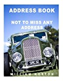 Address Book 'not to miss any address': Volume 5
