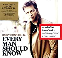Every Man Should Know (+ 2 Bonus Tracks)