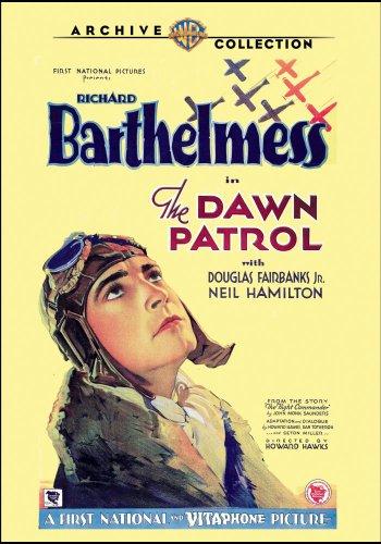 Dawn Patrol [Edizione: Stati Uniti] [Italia] [DVD]