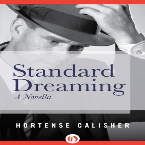 Standard Dreaming audiobook cover art