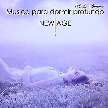 Musica para Dormir Relajado - Musica Suave para Dormir Profundamente y Canciones para Dormir Adultos, Ondas Delta y Ruido Blanco