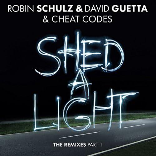 Robin Schulz, David Guetta & Cheat Codes