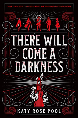 THERE WILL COME A DARKNESS (Age of Darkness)
