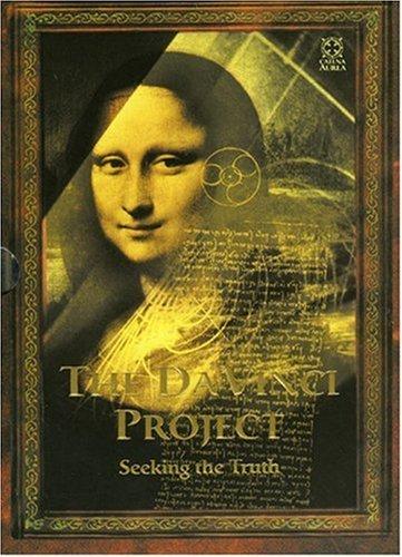 The Da Vinci Project  - Cercando La Verita' [Edizione: Regno Unito]