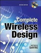 Complete Wireless Design, Second Edition