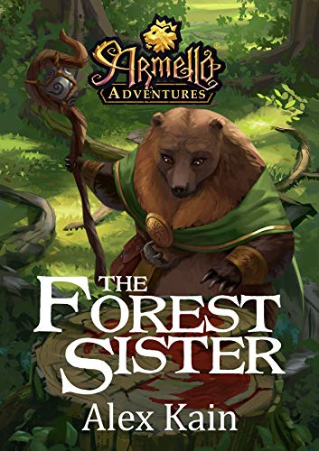 The Forest Sister: Armello Adventures (English Edition)