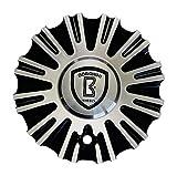 Borghini B18 Center Cap Serial Number CSB18-2A