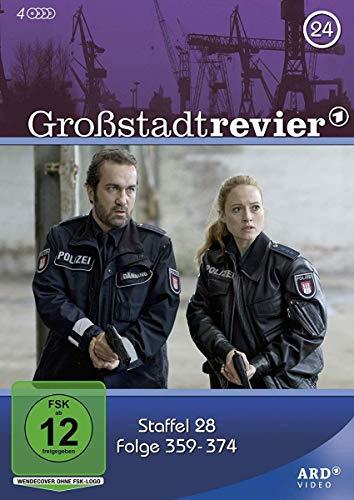 Box 24, Staffel 28 (4 DVDs)