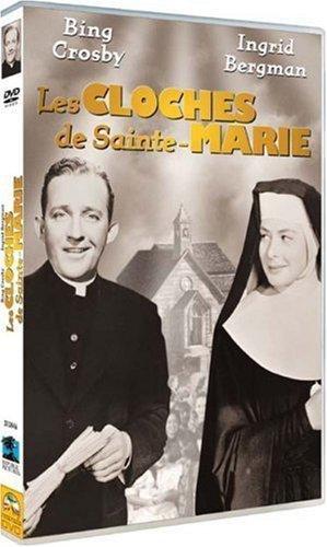 Cloches de Ste Marie [Francia] [DVD]