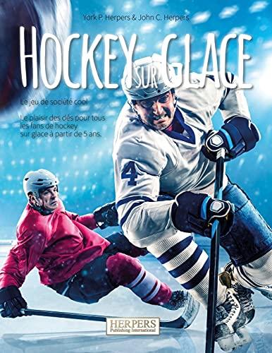 Hockey sur glace | Le jeu de société cool