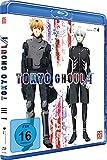 Tokyo Ghoul A (2. Staffel) - Vol. 4 [Blu-ray] [Alemania]