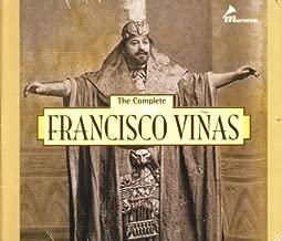The Complete Francisco Viñas