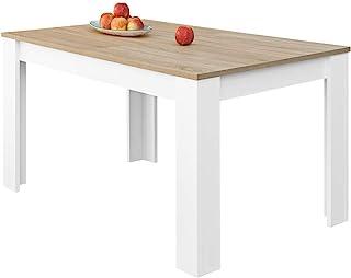 COMIFORT Mesa de Comedor- Mueble Extensible, de Estilo