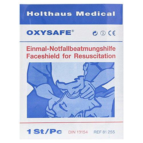 Holthaus Medical 81255 Holthaus Notfallbeatmungshilfe