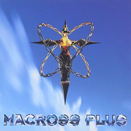 Macross Plus Original Soundtra