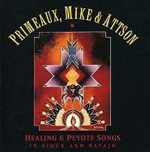 Best peyote healing song Reviews