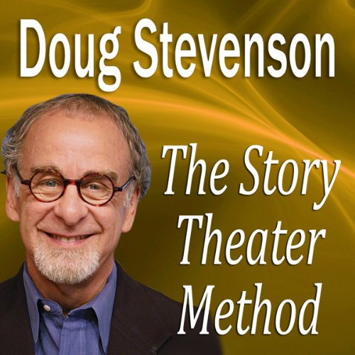 The Story Theater Method cover art