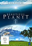 Beautiful Planet Series 1 (10 DVDs in einer Box) [Collector's Edition] - -