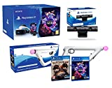 PlayStation VR 'Bravo Team Pack' + AimController + VR Worlds + Camera V2