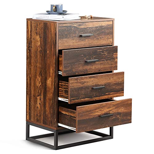 Best 4 office chest file cabinets review 2021 - Top Pick
