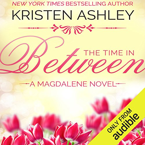 The Time in Between audiobook cover art