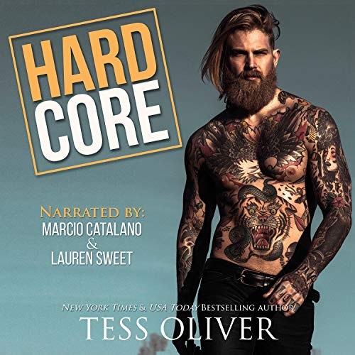 Hard Core cover art