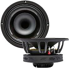 "$379 » Sponsored Ad - Audio Legion MR8F 8"" 600 Watt Marine Pro Driver Coaxial Speakers - Full Frequency Range, Water Resistant an..."