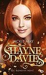Shayne Davies, tome 2 : Lui, blond et paumé par May