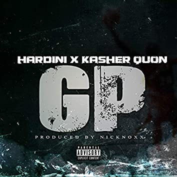 GP (feat. Kasher Quon)