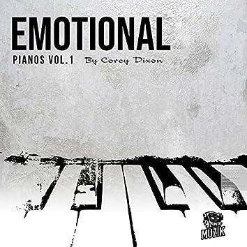 Emotional Pianos, Vol.1